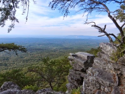Cheaha State Park, Alabama