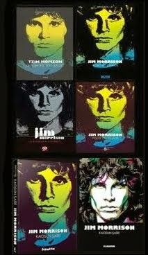 Jim Morrison, Poète du Chaos (one shot)