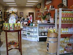 Mom's Shop