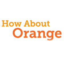 How About Orange