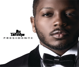 Dji Tafinha - Presidente (Album Special Edition) (2018) [Download]