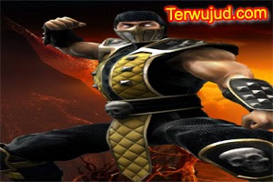 Game Android: Mortal Combat 2