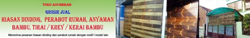 Jual kerajinan bambu,kerajinan bambu jogja,kerajinan bambu kayu
