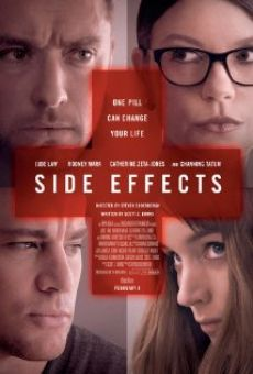 TÁC DỤNG PHỤ - SIDE EFFECTS 2013