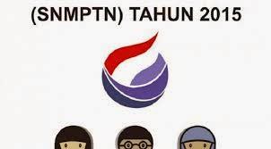 Tata Cara Daftar Online SNMPTN 2015