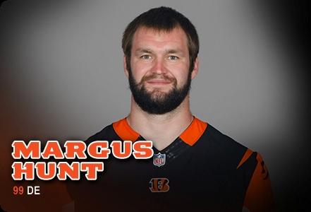 Margus Hunt