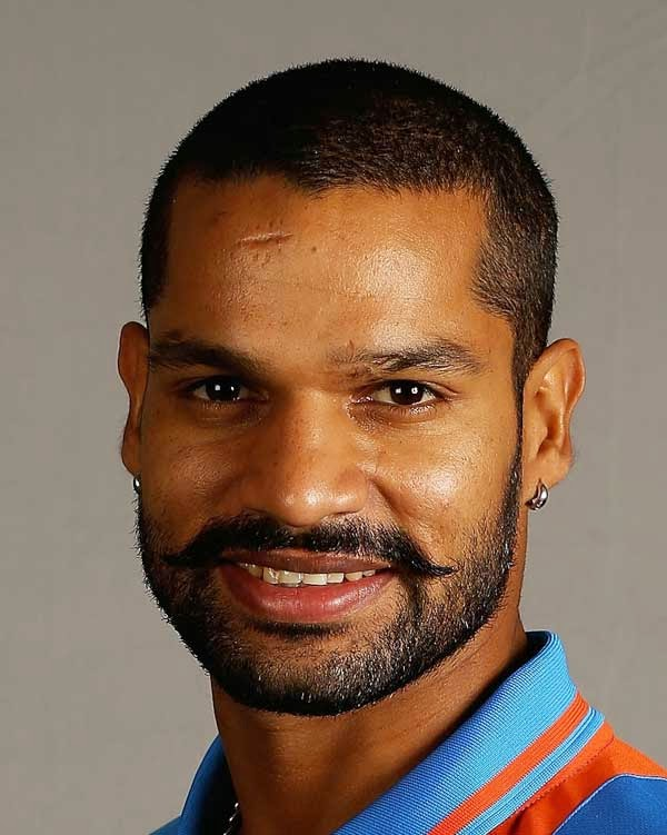 Latest Shikhar Dhawan News, Photos and Videos on Shikhar Dhawan and news updates, photos, video updates