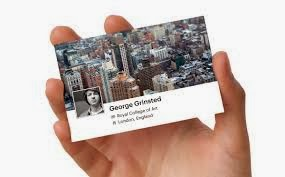 Facebook Tips And Tricks Create Your Facebook Business Card