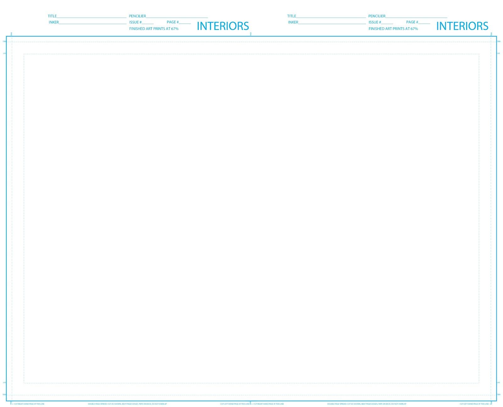 Jcat studio tools resources double page spread maxwellsz