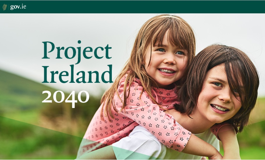 Project Ireland 2040