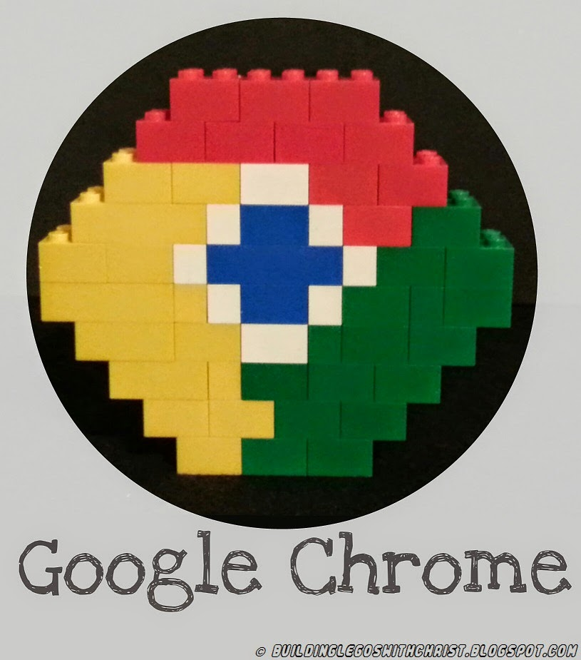 Google-Chrome-LEGO-Creation
