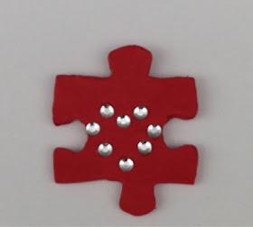 Puzzle Piece tutorial.