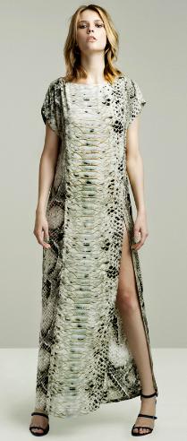 vestidos Zara verano 2011