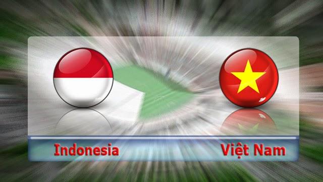 Timnas Indonesia U23 vs Vietnam Uji Coba 2015