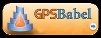 GPS Babel
