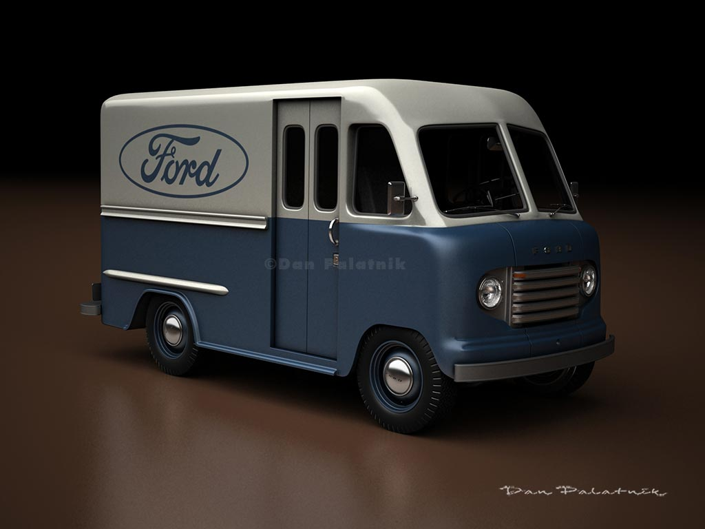 List Of Synonyms And Antonyms The Word 1950 Ford Van 1949 Econoline Grumman Step Box Trucks