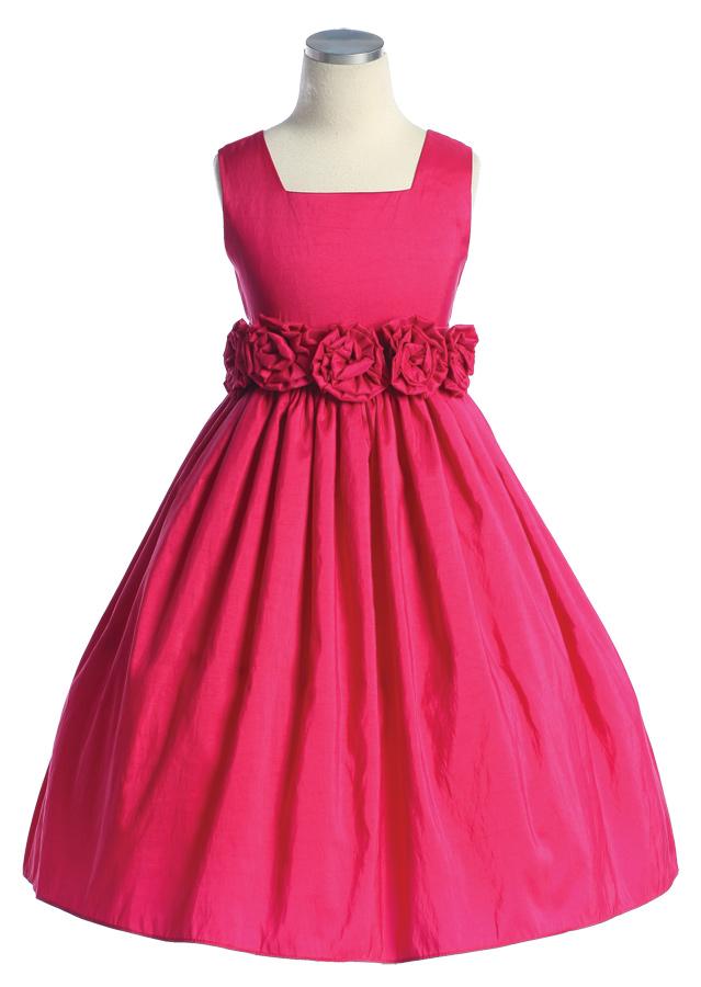 Formal dress patterns for teenage girls
