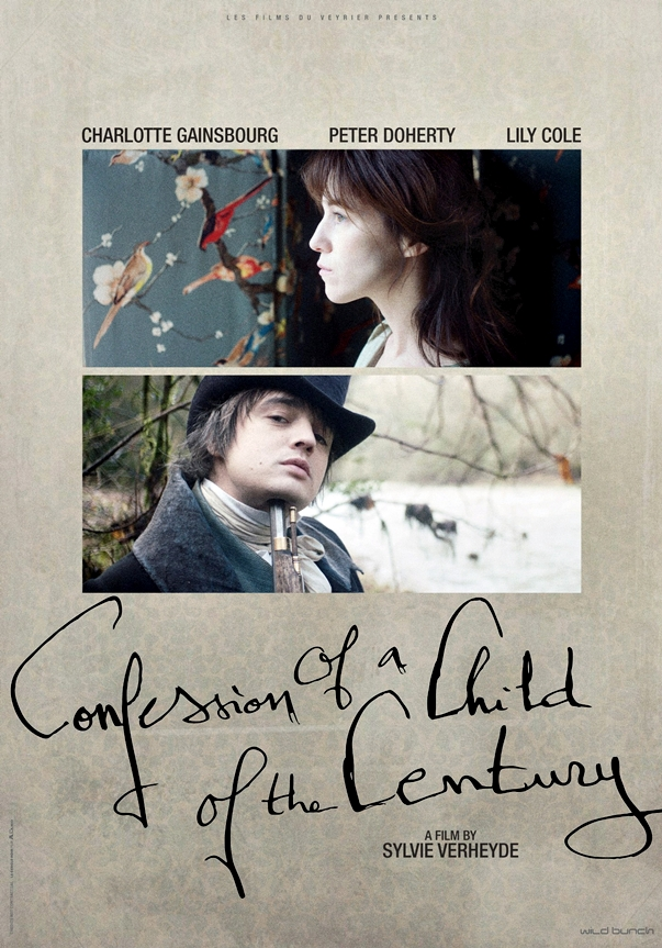 Confession of a Child of the Century (2012)