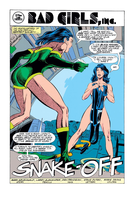 Captain America (1968) Issue #397 #330 - English 20