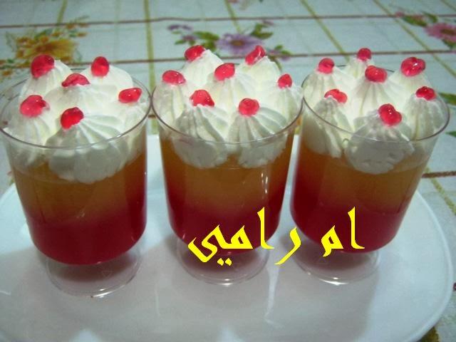تحلية بعصير البرتقال والفانتا  IMG_5180