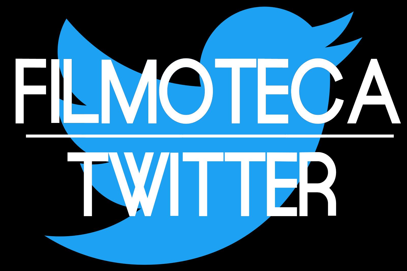 Twitter de la Filmoteca