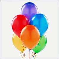 cranival balloon