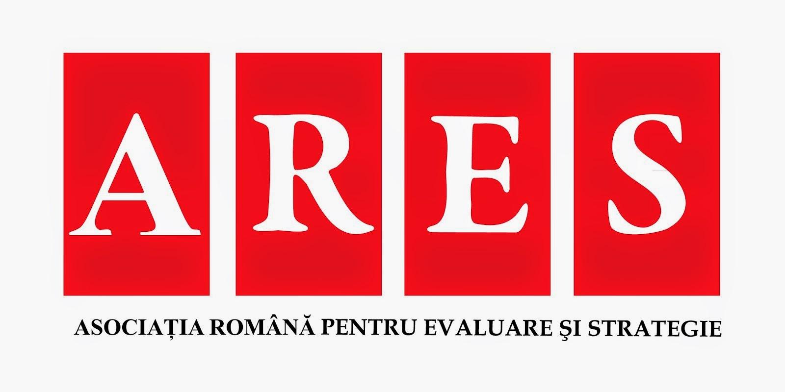 Asociatia Romana pentru Evaluare si Strategie - ARES