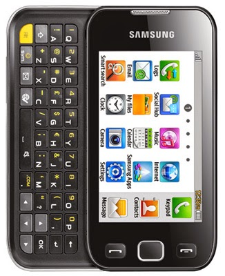 Samsung S5333 Wave533 Flash File Download