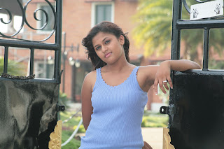 Kiruthika new actress from movie Vetkathai Kettal Enna Tharuvai Spicy Stills