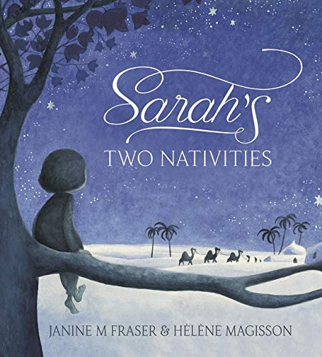 Sarah's Two Nativities