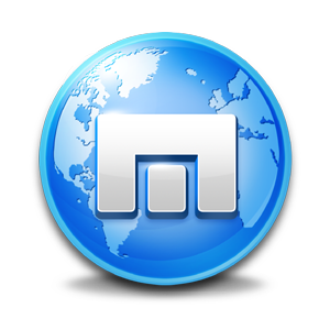 Maxthon Browser 3.3.7.2000