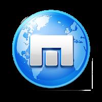 Maxthon 3.3.7.1000