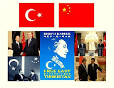 Turkish - Chinese Relations