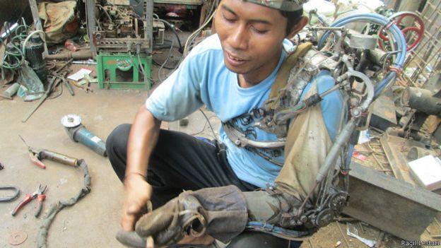 Foto Terbaru I Wayan Sumardana / Tawan