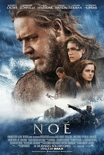 Ver Película Noé Online Gratis (2014)