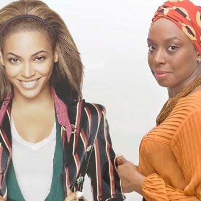 Beyonce Reveals Why She Featured Chimamanda Adichie + Talks About Family