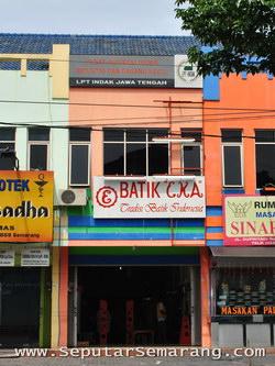 Batik EKA Tradisi Batik Indonesia