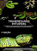 Ebook:Trimeresurus, Asian pitvipers 1ª Edição