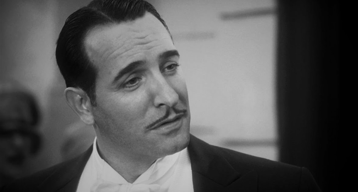 Cinema and popcorn academy awards 2012 best leading actor for Agent jean dujardin