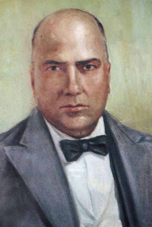 ANDANZAS DE FEDERICO MORE