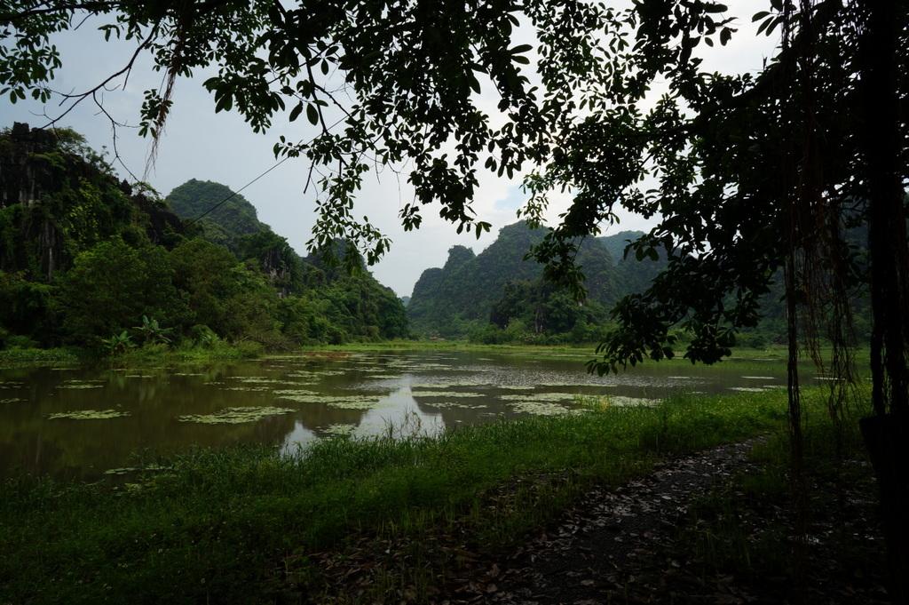 a l u0026 39 autre go u00fbt du monde  vietnam   ninh binh  la  u0026quot baie d u0026 39 ha long terrestre u0026quot