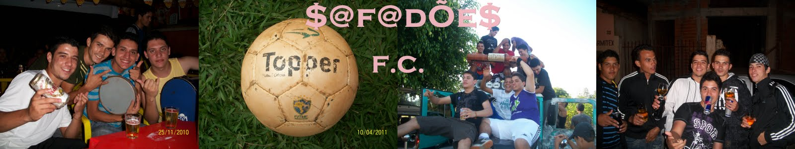 Safadões F.C