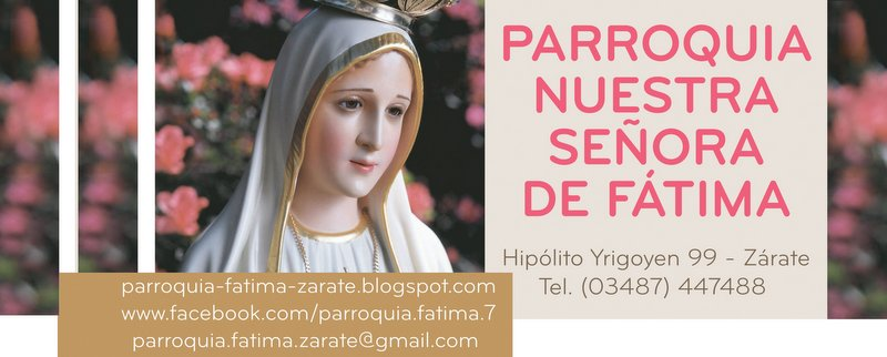 Parroquia Nuestra Señora de Fátima