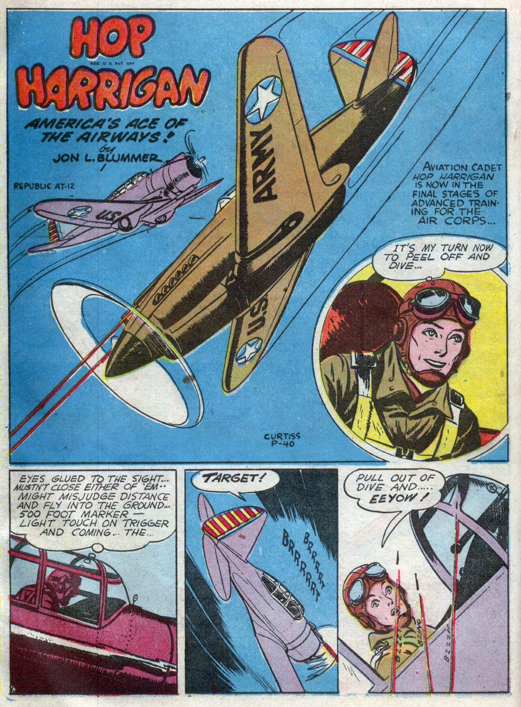 Read online All-American Comics (1939) comic -  Issue #45 - 26