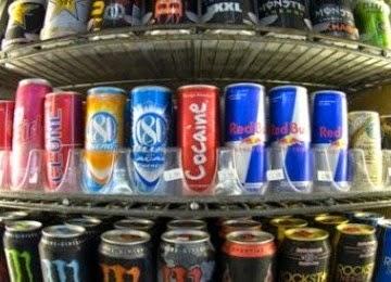 Minuman Berenergi Bisa Picu Penyakit Darah Tinggi