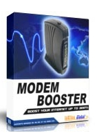 Modem Booster 8 Free Active Full Crack + keygen