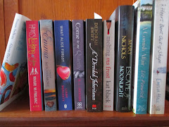 Current TBR list
