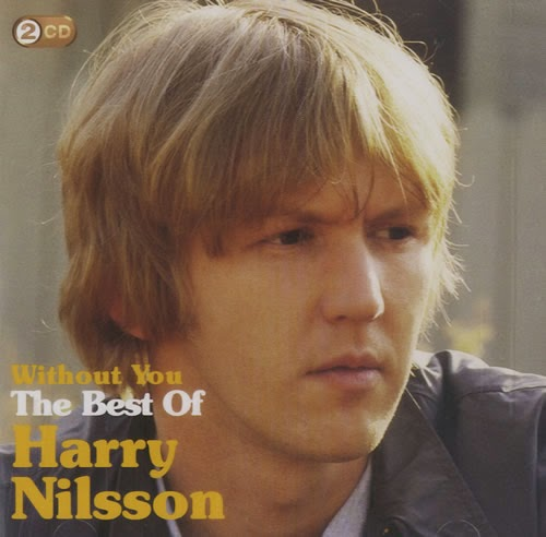 Nilsson - Without You cover
