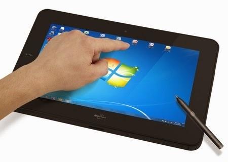 ¿Qué es un Tablet PC?