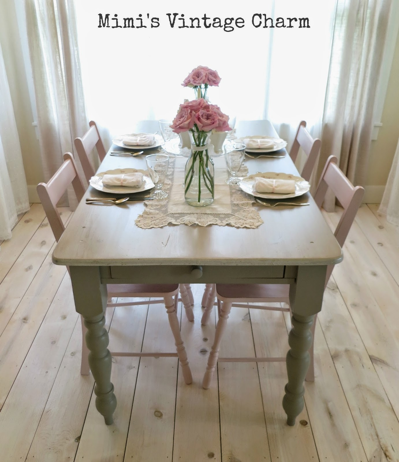 The Cottager Antoinette Dining Room Chairs